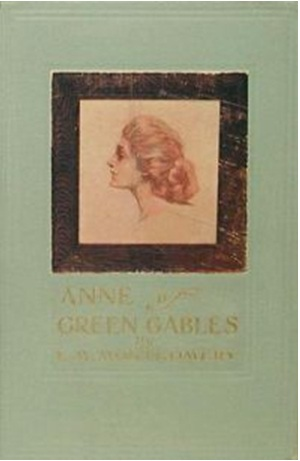 Anne of Green Gables - 1908