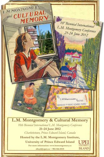 L.M. Montgomery and Cultural Memory