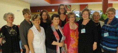 Friends of the LMMI Board