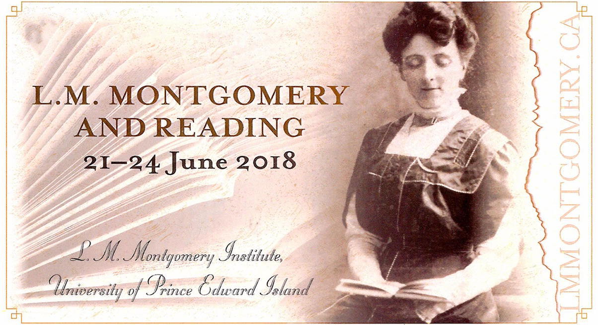 L. M. Montgomery and Gender